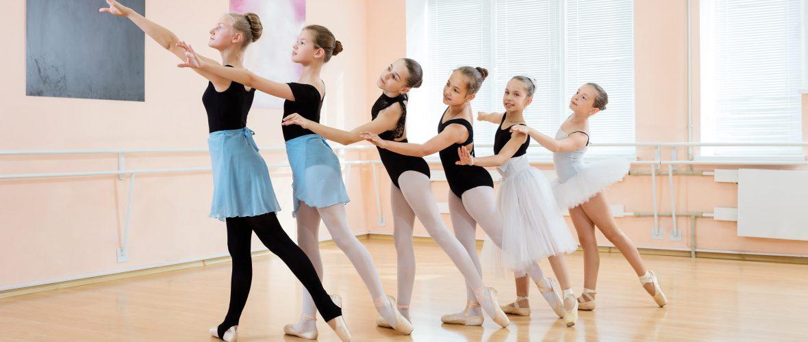 Matriculación Associació Ballet Picanya
